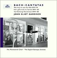 Bach: Cantatas for the 9th Sunday After Trinity