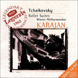 Tchaikovsky: Ballet Suites