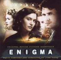 Enigma [Original Motion Picture Soundtrack]
