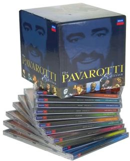 The Pavarotti Edition