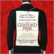 Gosford Park [Original Motion Picture Soundtrack]