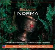 The Compact Opera Collection: Bellini: Norma