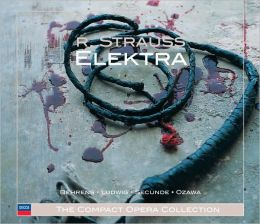 The Compact Opera Collection: R. Strauss: Elektra