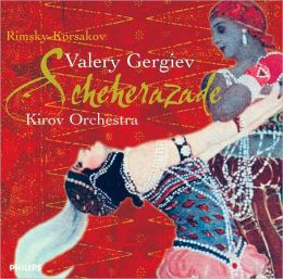 Rimsky-Korsakov: Sheherazade, etc.