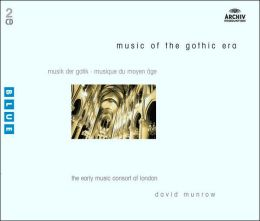 Music of the Gothic Era