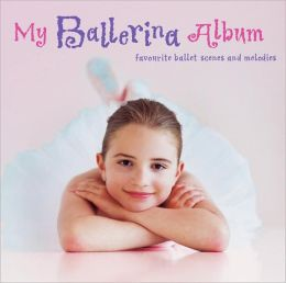 My Ballerina Album