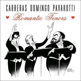 Romantic Tenors