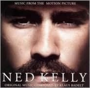 Ned Kelly [Music from the Motion Picture]