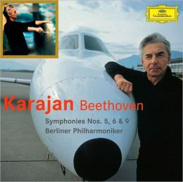 Karajan: The Collection: Beethoven Symphonies