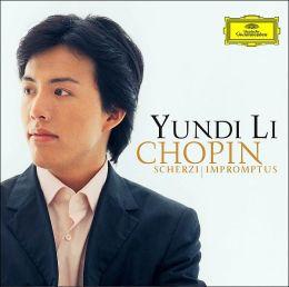 Chopin: Scherzi, Impromptus