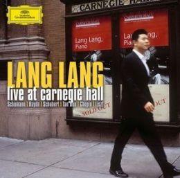 Live at Carnegie Hall (Bonus CD)