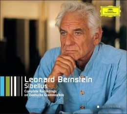 Leonard Bernstein/Sibelius: Complete Recordings on Deutsche Grammophon (Collectors Edition)
