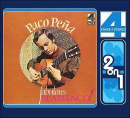 Fabulous Flamenco/La Gitarra Flamenca