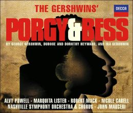 Gershwin: Porgy & Bess (1935 version)