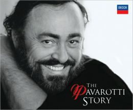 The Pavarotti Story