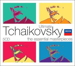 Ultimate Tchaikovsky