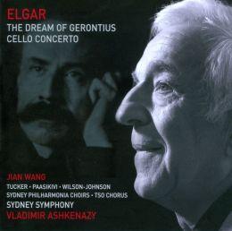Elgar: Dream of Gerontius; Cello Concerto