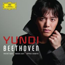 Beethoven: Pathétique, Moonlight, Appassionata
