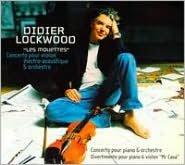 Didier Lockwood: Les Mouettes