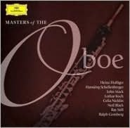 Masters of the Oboe