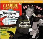 Composers on Broadway: Leonard Bernstein
