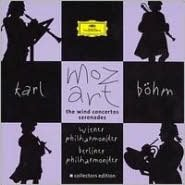 Mozart: The Wind Concertos, Serenades [Box Set]