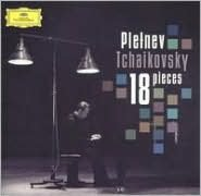 Tchaikovsky: 18 Pieces