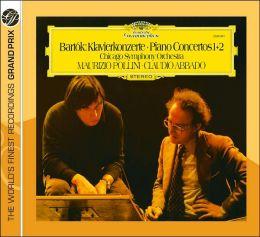 Bartók: Piano Concertos Nos. 1 & 2