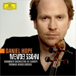 Mendelssohn: Violin Concerto, Octet for Strings, 3 Lieder
