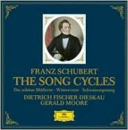 Schubert: The Song Cycles