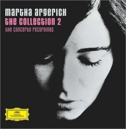 Martha Argerich, The Collection, Vol. 2: The Concerto Recordings