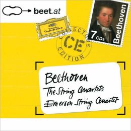 Beethoven: The String Quartets