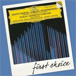 First Choice: Saint-Saëns: