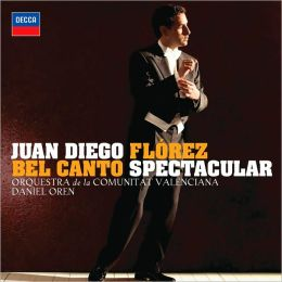 Bel Canto Spectacular [Limited Edition] [CD+DVD]
