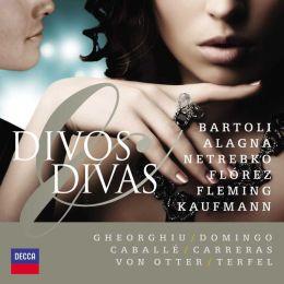 Divos & Divas
