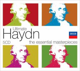 Ultimate Haydn - The Essential Masterpieces