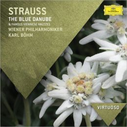 Strauss: The Blue Danube