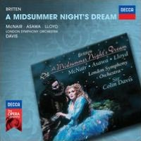 Benjamin Britten: A Midsummer Night's Dream