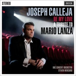 Be My Love: A Tribute to Mario Lanza