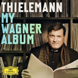 Thielemann - My Wagner Album