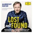 CD Cover Image. Title: Lost and Found, Artist: Albrecht Mayer
