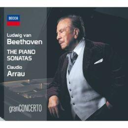 Beethoven: The Piano Sonatas [9 Discs]