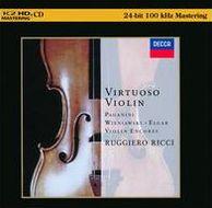 Virtuoso Violin [HDCD]