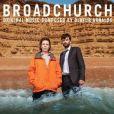 CD Cover Image. Title: Broadchurch [Original Music], Artist: Olafur Arnalds