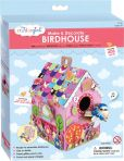 Product Image. Title: My Studio Girl Birdhouse Kit