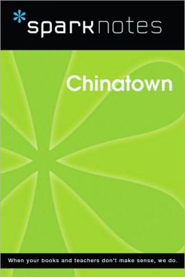 Chinatown (SparkNotes Film Guide Series)