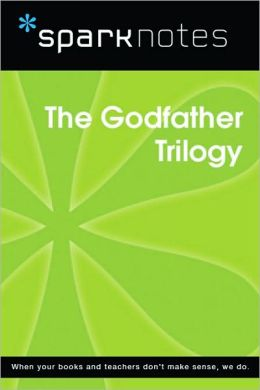 The Godfather Trilogy (SparkNotes Film Guide Series)