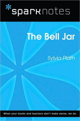 The Bell Jar (SparkNotes Literature Guide Series)