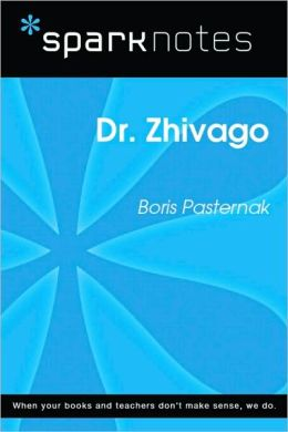 Dr. Zhivago (SparkNotes Literature Guide Series)