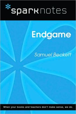 Endgame (SparkNotes Literature Guide Series)